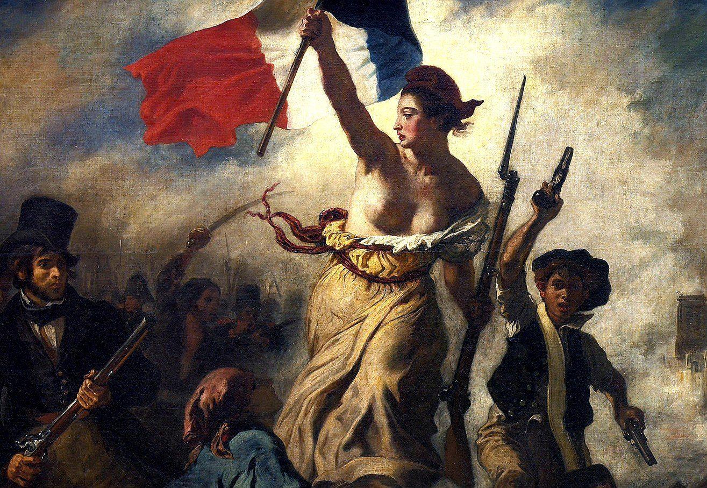 1920px Eugène Delacroix La liberté guidant le peuple e1544552913232